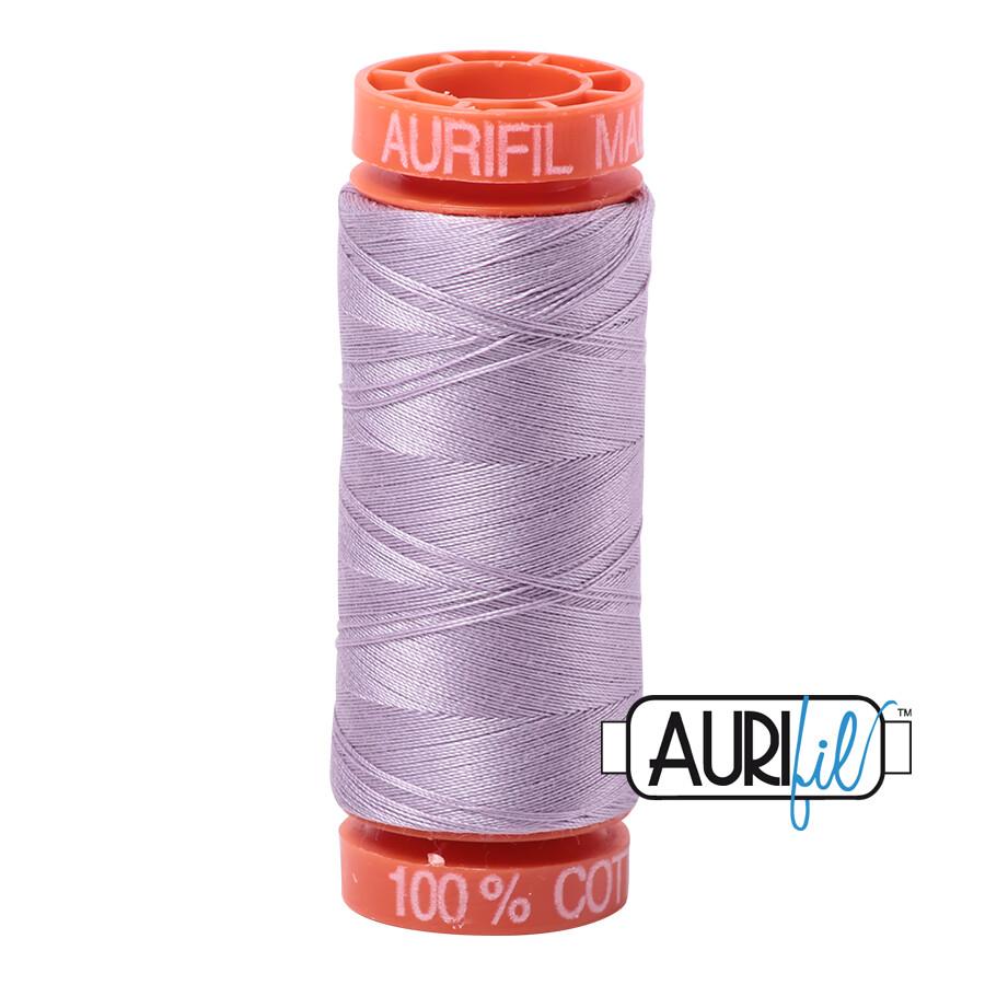 Aurifil Cotton Thread - Lilac