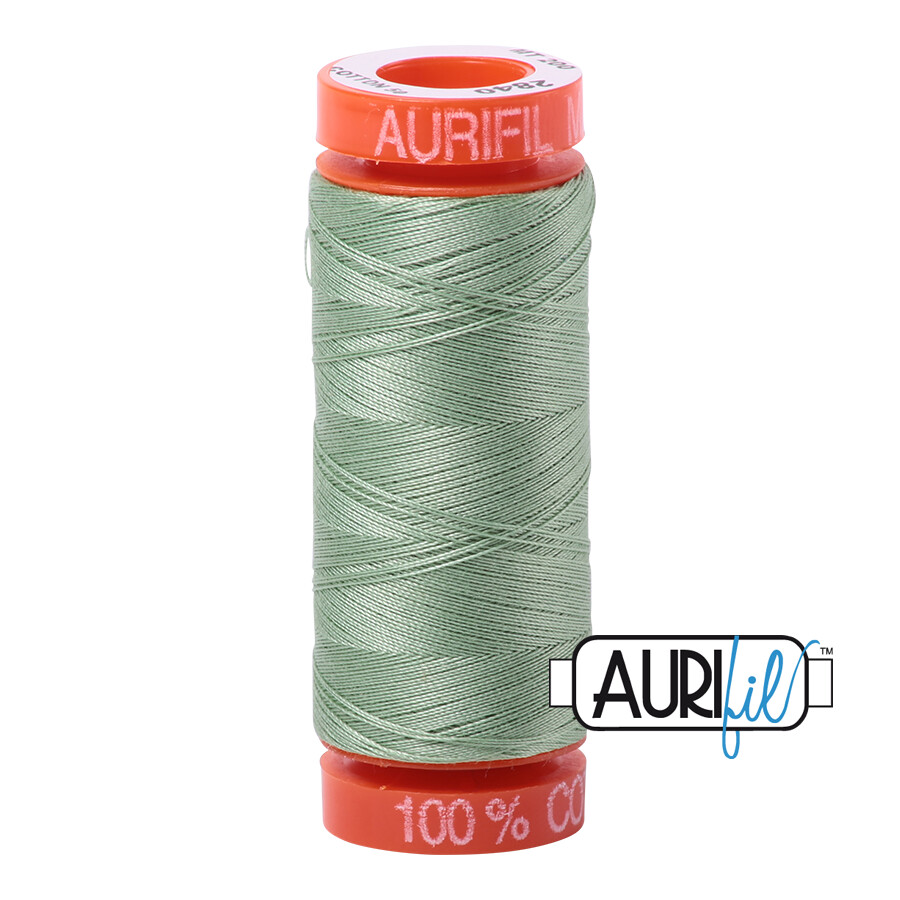 Aurifil Cotton Thread - Loden Green