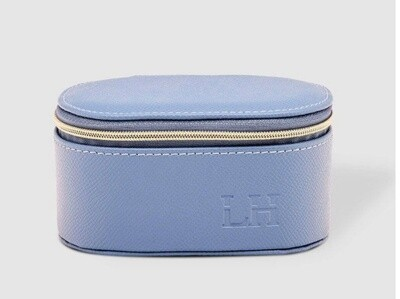 Olive Jewellery Box Chambray