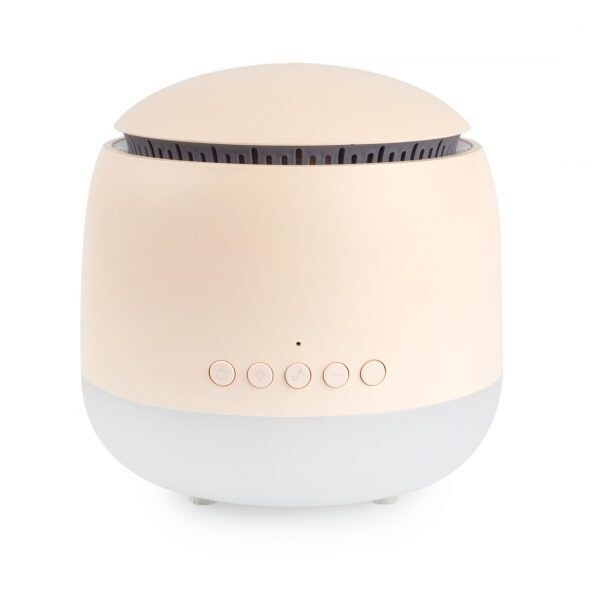 Aroma - Chill with Bluetooth Connectivity