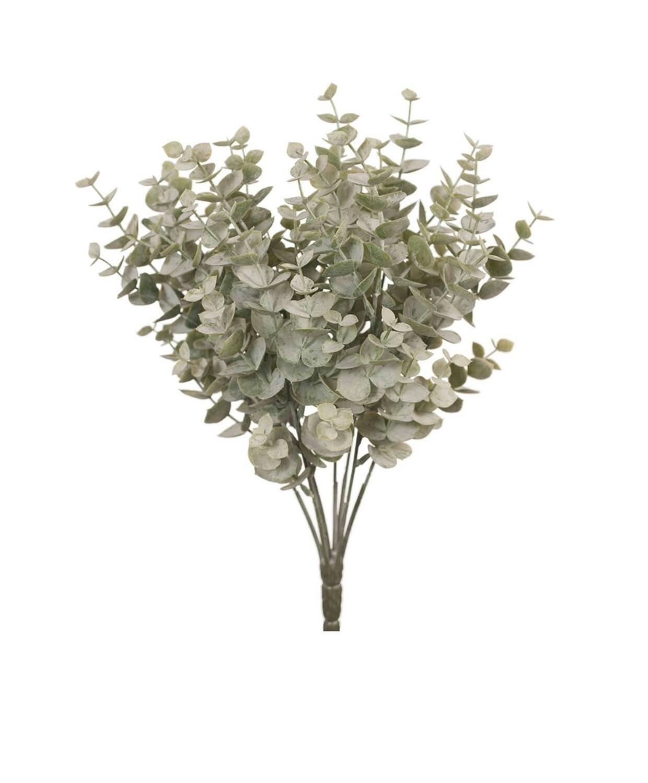 Eucalyptus Bush Green 31cm