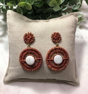 Earrings 2352T