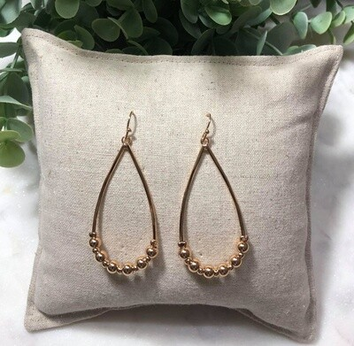 Earrings 2331G