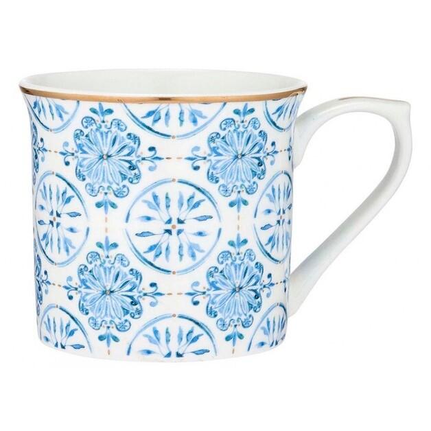 Lisbon Wide Flare Mug