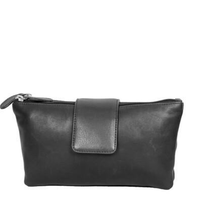 Crossbody Bag Small Black