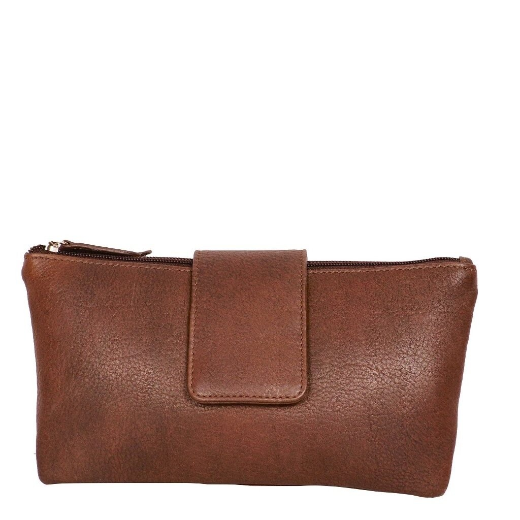 Crossbody Bag Small Brown