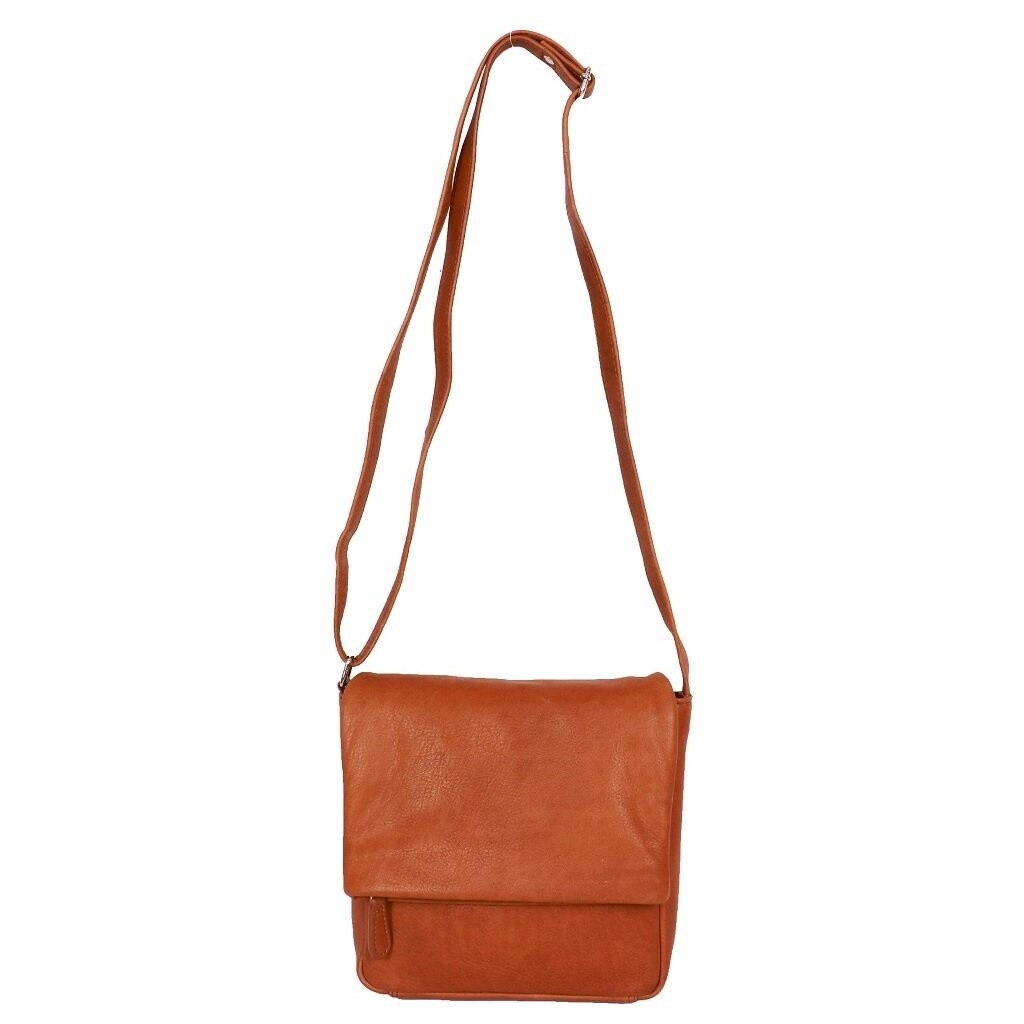 Tan Leather Bag