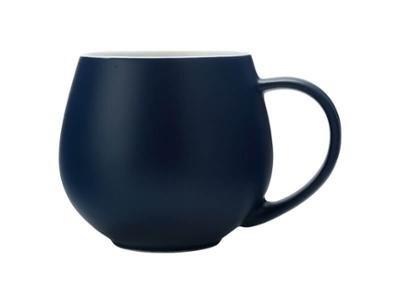 Tint Snug Mug 450ml Navy