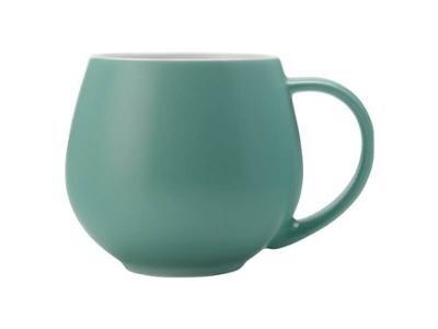 Tint Snug Mug 450ml Aqua