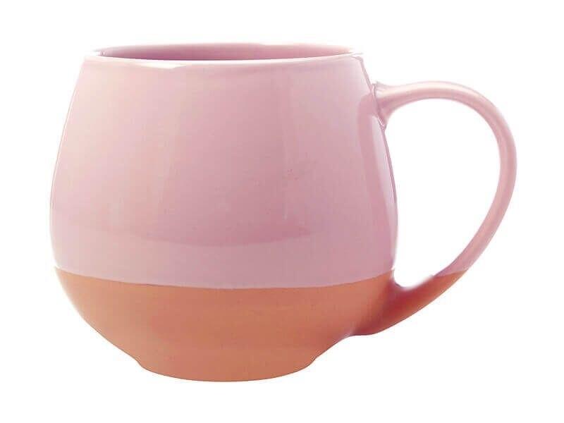 Eclipse Snug Mug 450ML Rose