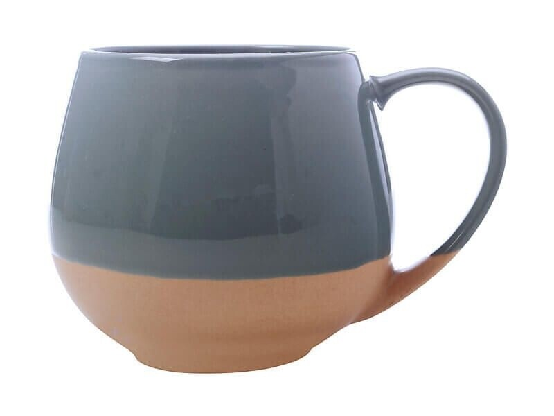 Eclipse Snug Mug 450ML Grey