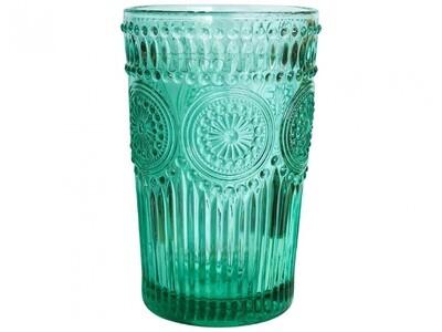 Tumbler Tall Emerald