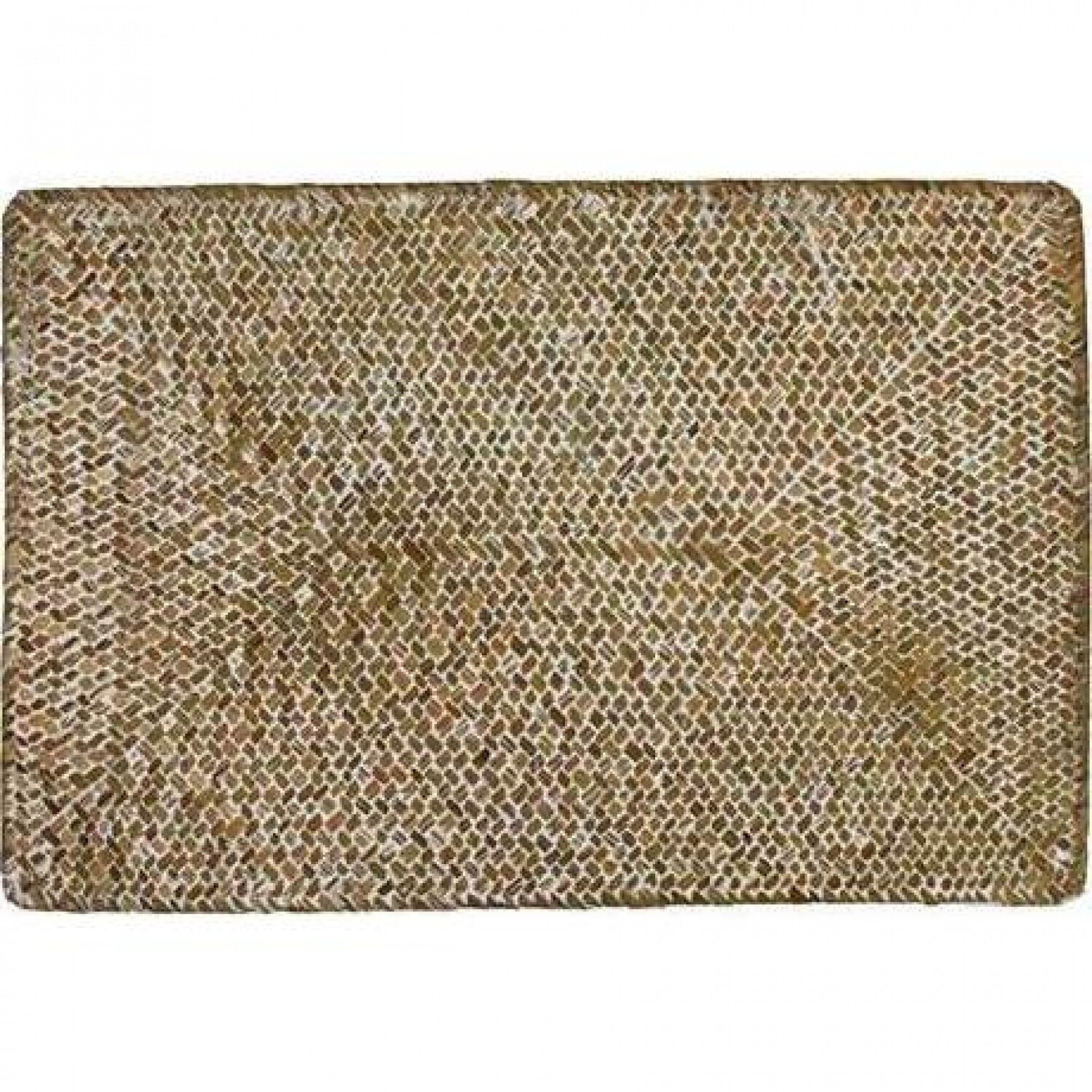 Placemat Long Weave Natural