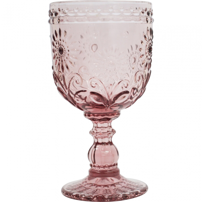 Wine Glass Garden Mulberry
