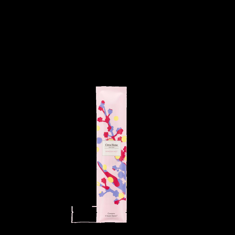 Scent Stems-Mimosa Mist