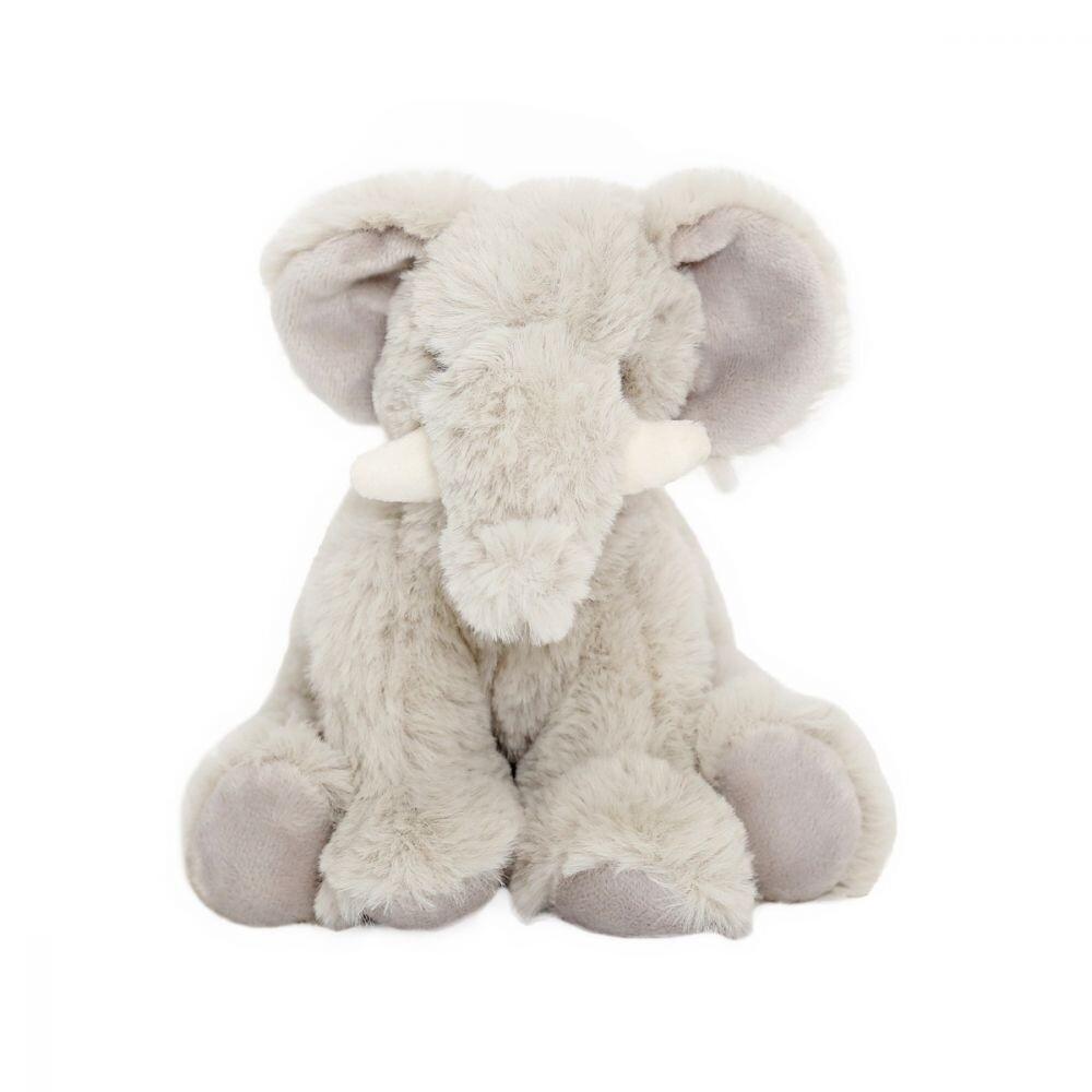Baby Plush Elephant