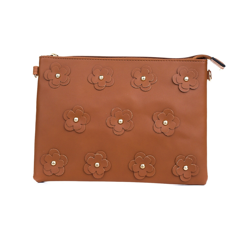 Bag B4712 Caramel