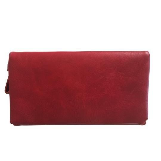 Rosie Red Wallet