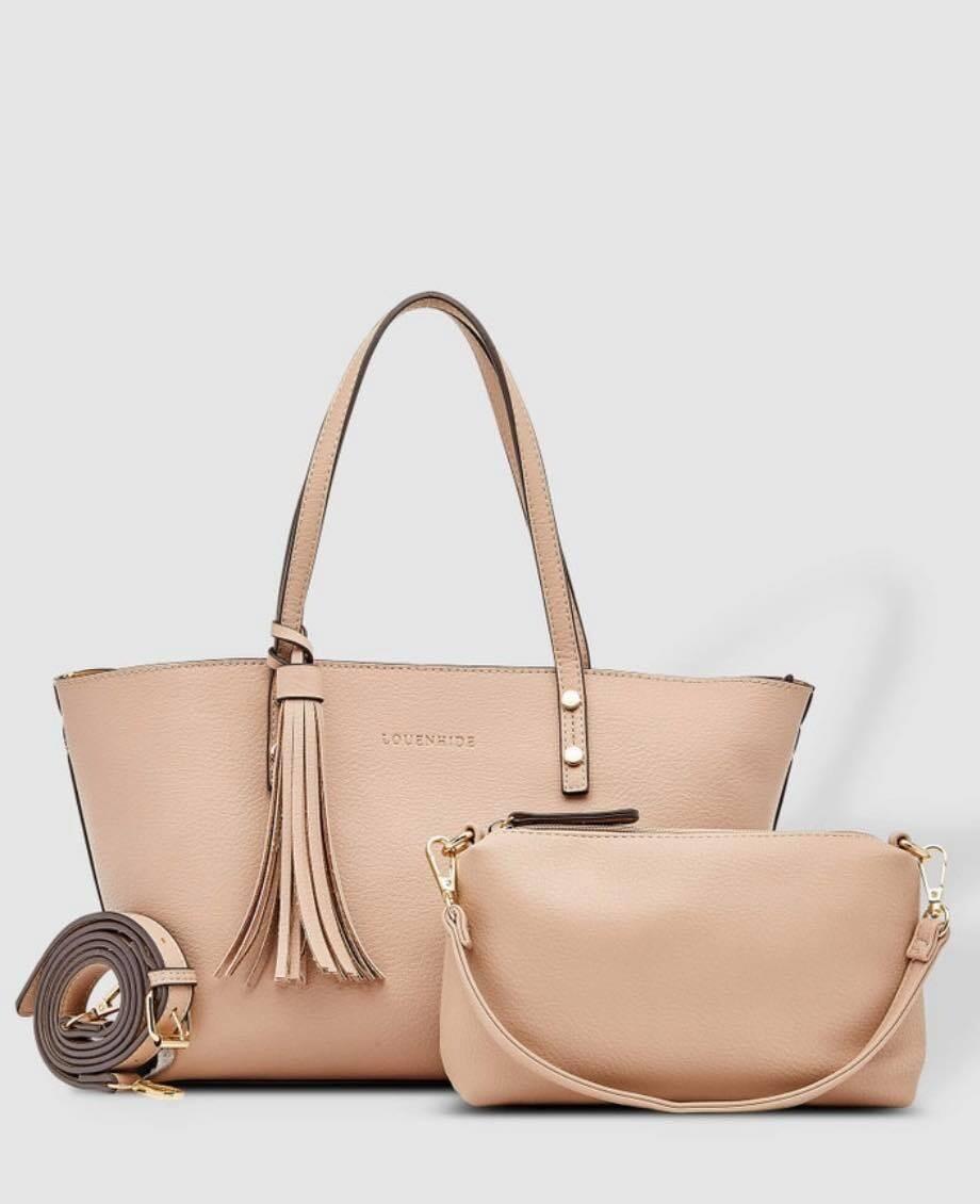 Millie Putty Bag