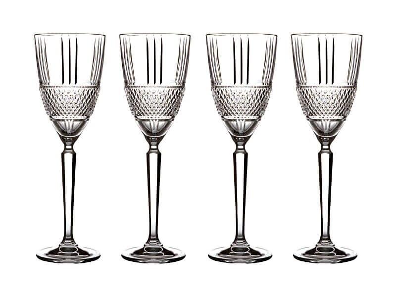 Verona Wine Glass 225ML Set of 4