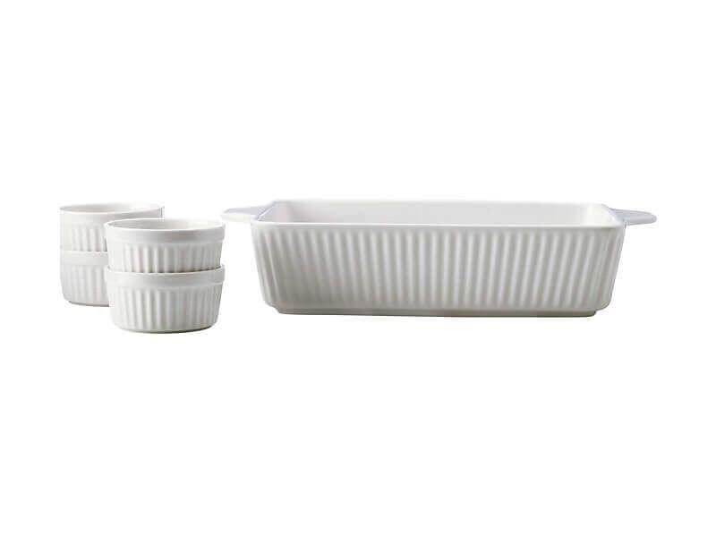 Radiance Bakeware Set 5pc