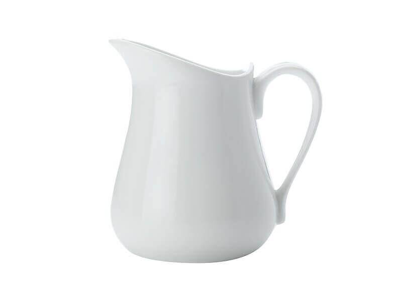 White Basics Milk Jug 320ML