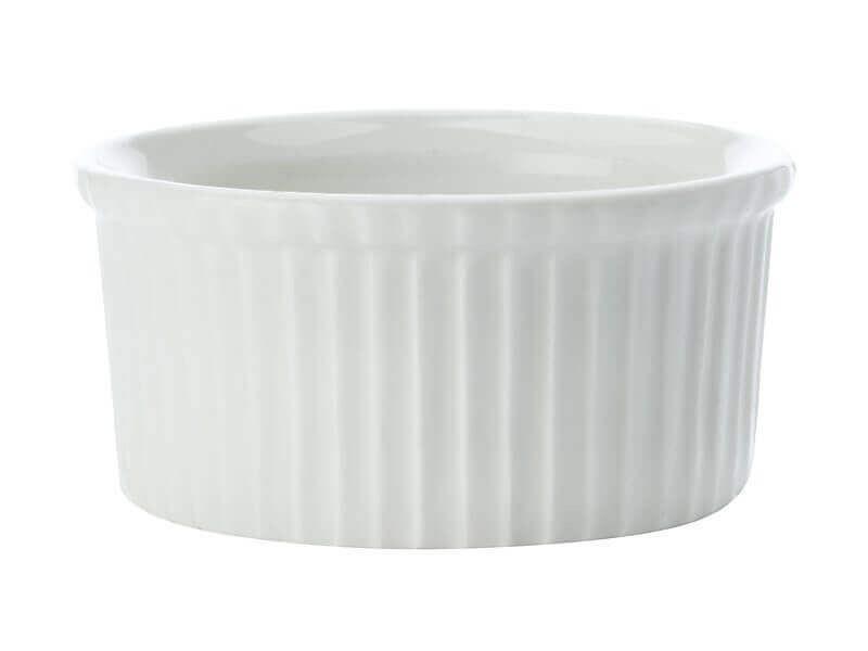 White Basics Ramekin 12cm 350ml