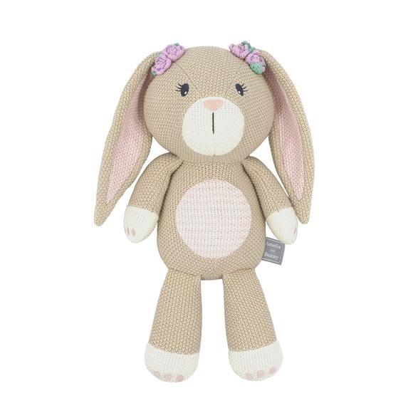 Whimsical Toy - Amelia The Bunny