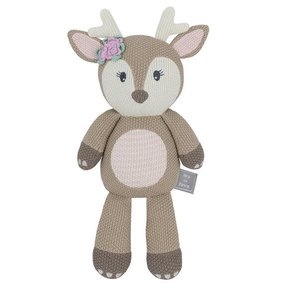 Whimsical Toy - Ava The Fawn