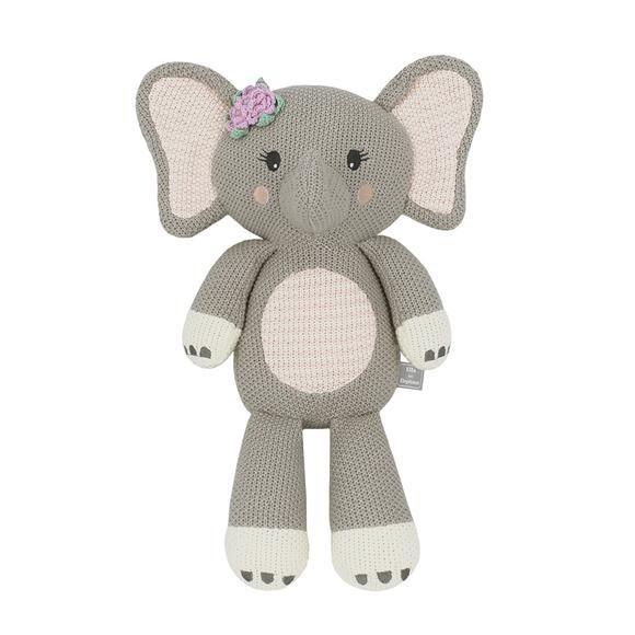 Whimsical Toy - Elle The Elephant