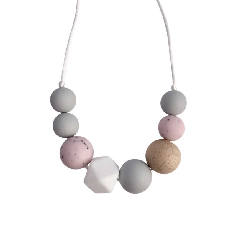 The Rosa Silican Necklace