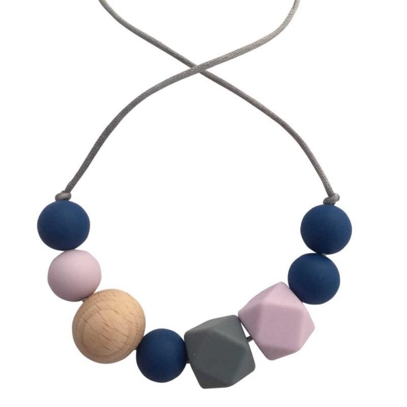 The Matilda Silican Necklace