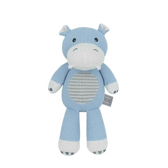 Whimsical Toy - Henry The Hippo