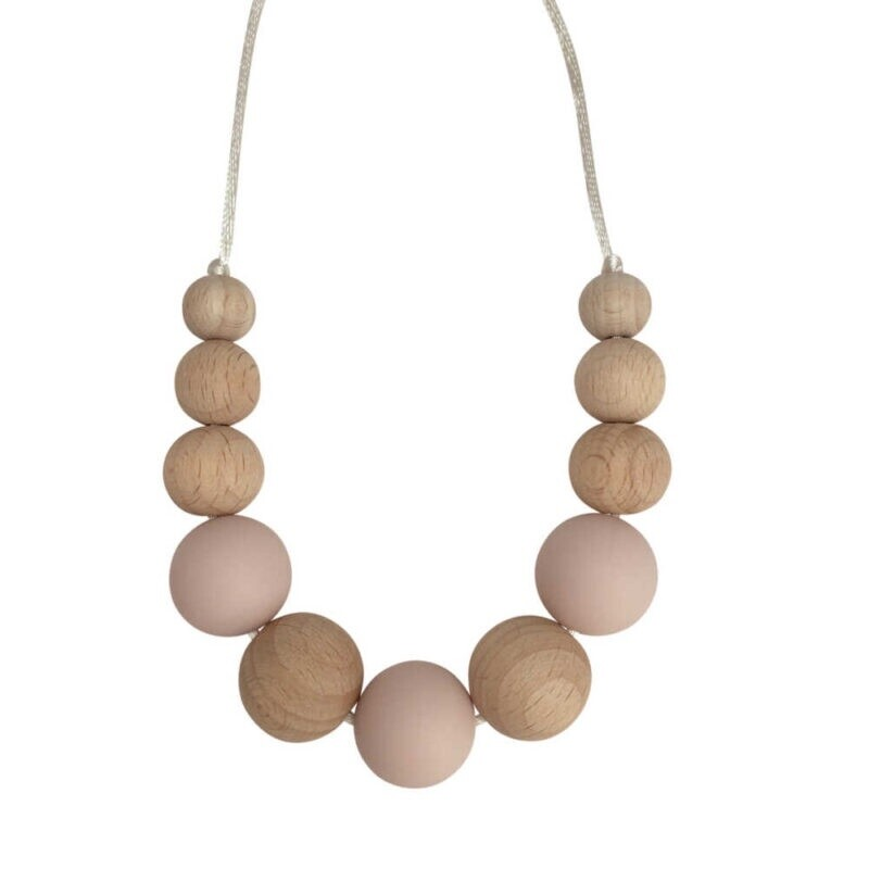 The Charlotte Silican Necklace