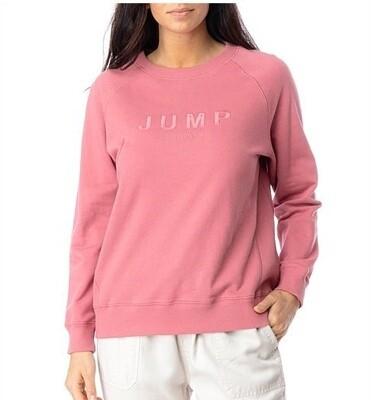 Jump Sweater Rose