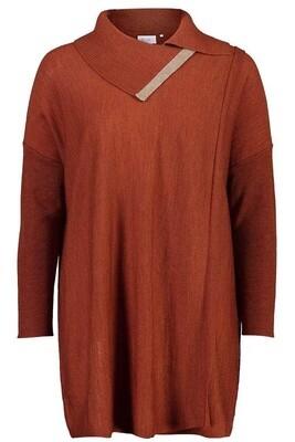 Neck It Sweater Masala
