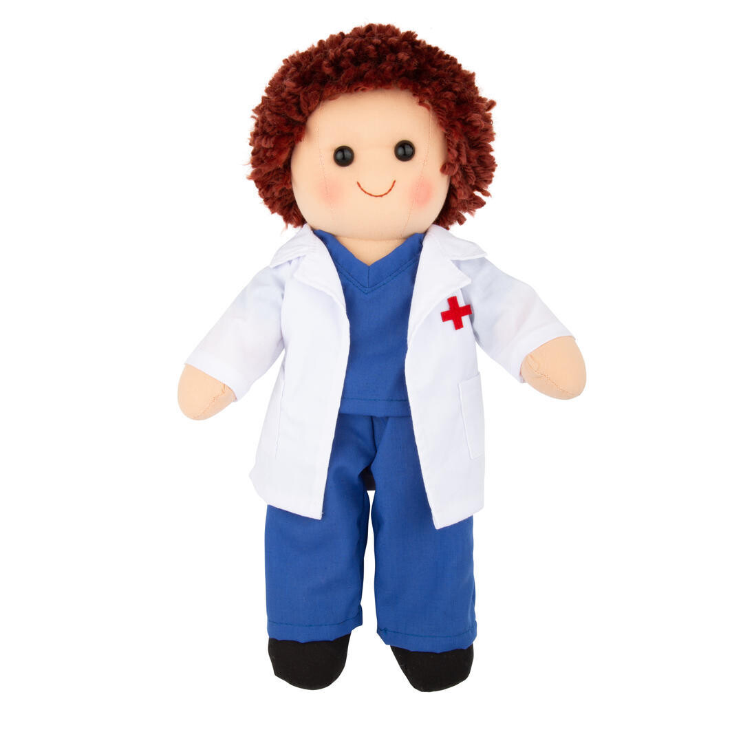 Dr Derek Doll