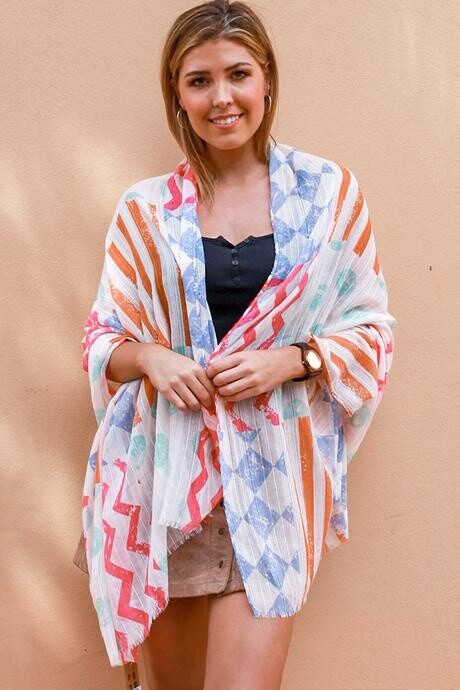 Scarf S9119