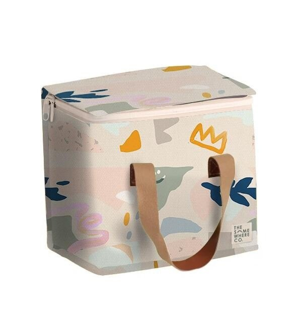 The Impressionist Lunch Bag