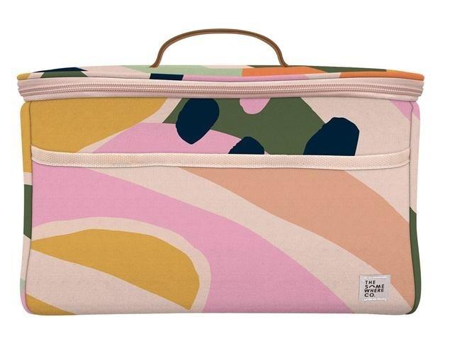 Sprinkled Soiree Midi Cooler Bag