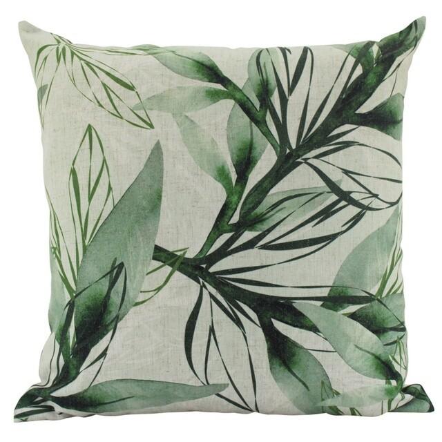 Ravine Linen Cushion