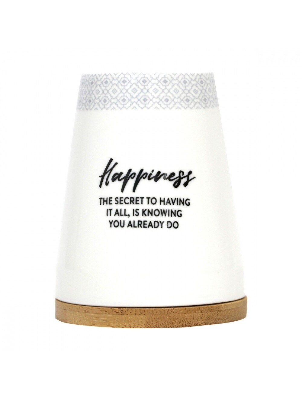 Happiness Emotive Tealight