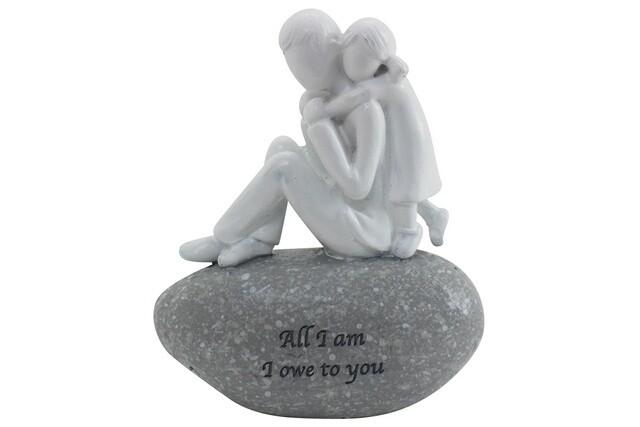 All I Am I Owe To You