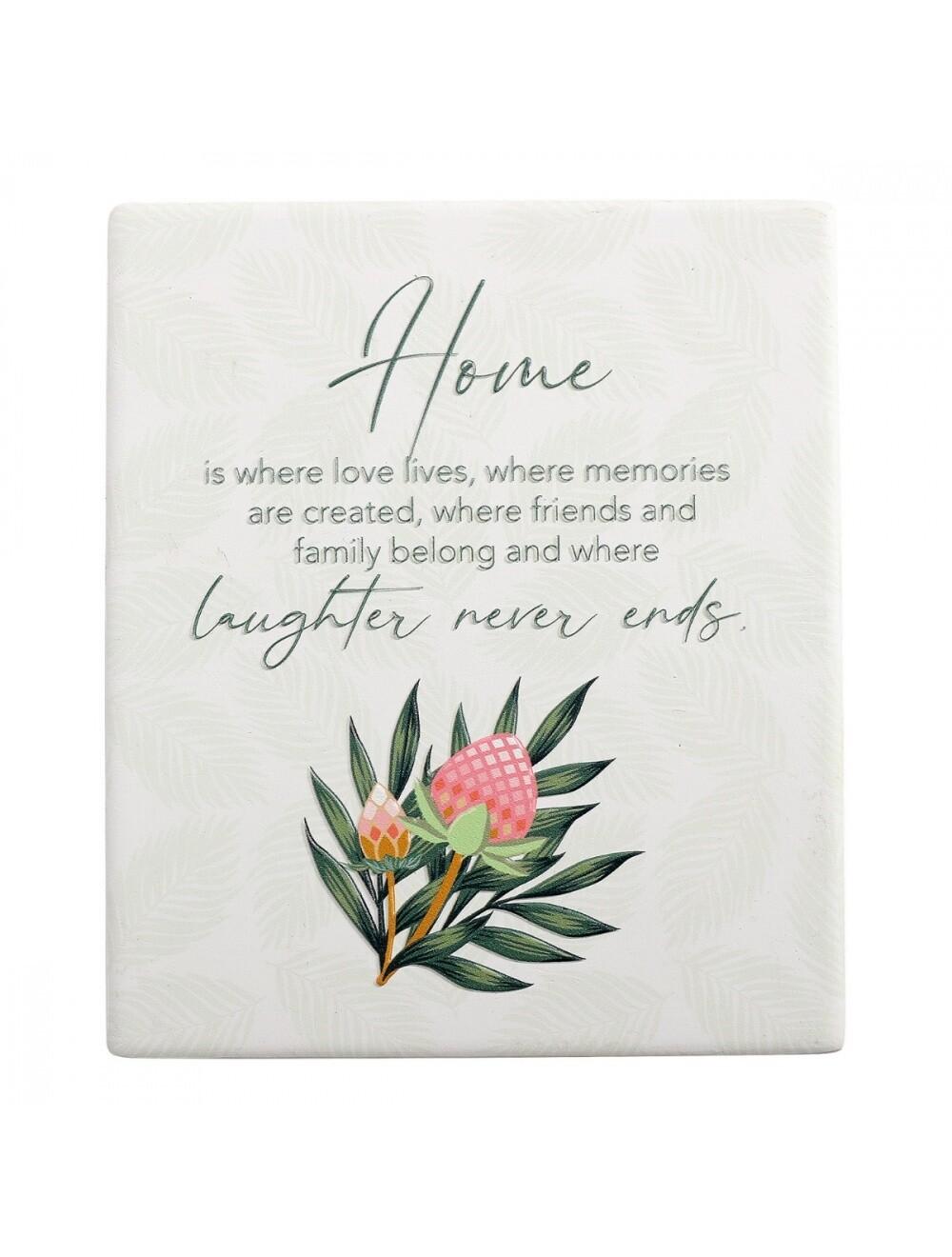 Botanica Home Verse