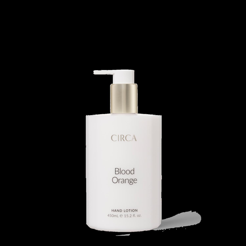 Blood Orange Hand Lotion 450ml