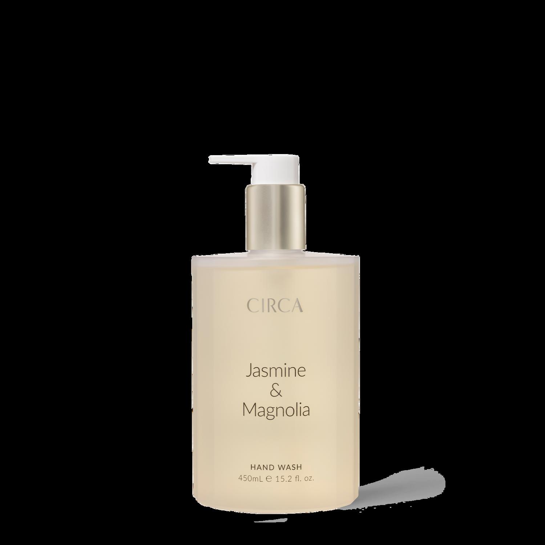 Jasmine & Magnolia Hand Wash 450ml