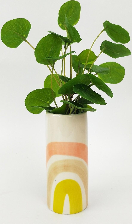Skyla Rainbow Vase