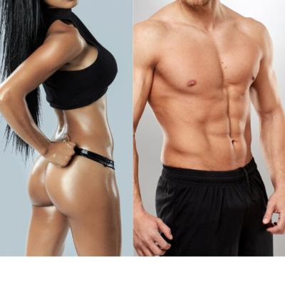 8 Séances Bodysculpt EMshape  zone au choix fesses ou abdomen