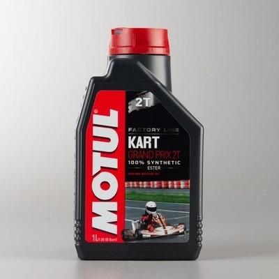 MOTUL Grand Prix 2T 1L