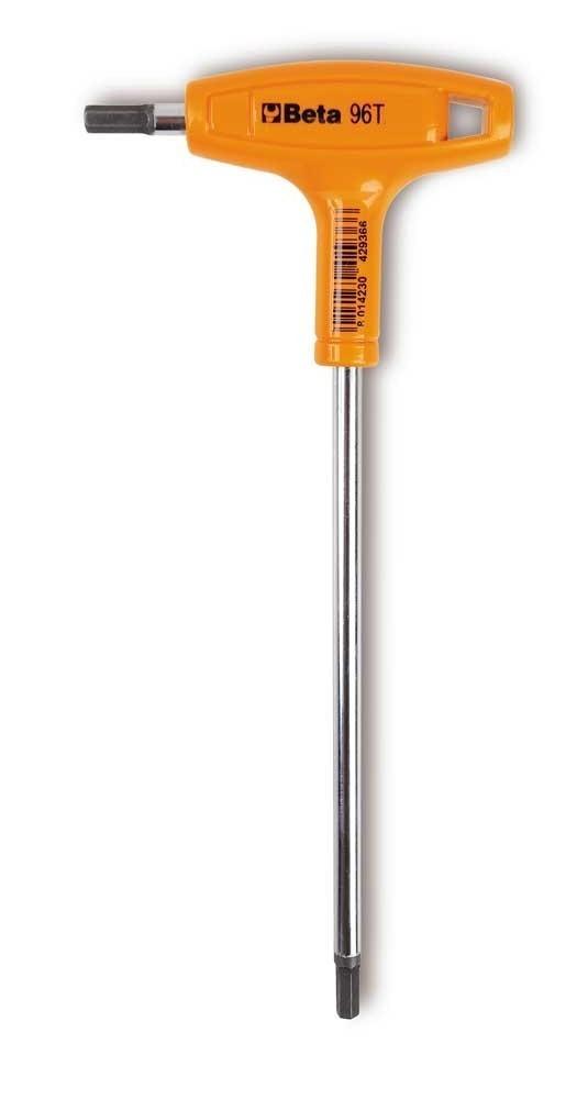Chiave BETA brugola 7mm